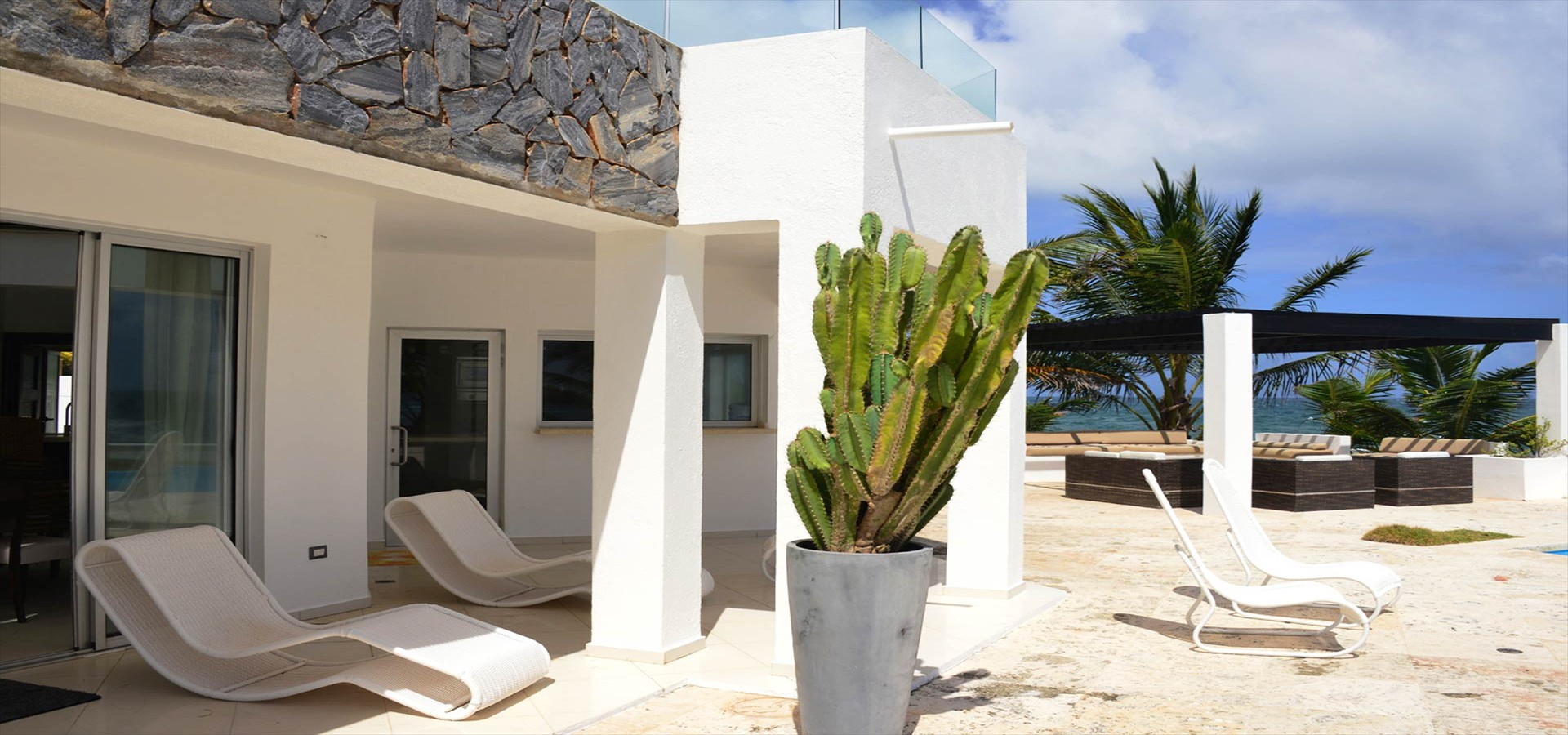 Luxury Villa For Rent In Samana Dominican Republic U2022 La Casa Blanca
